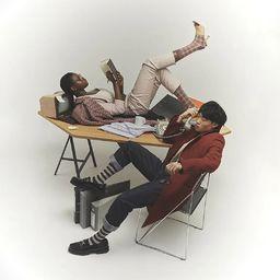 Socks life!  From Monday Wear to Friday Wear, Royalties is a treat for your feet❤️ ___________________  #chaussettes #royaltiesparis #madeinfrance #fridaywear #tartansocks #tartan #socks #socksofinstagram #stripes #fridaysocks #atreatforyourfeet